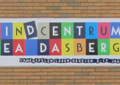 Logo Lea Dasberg
