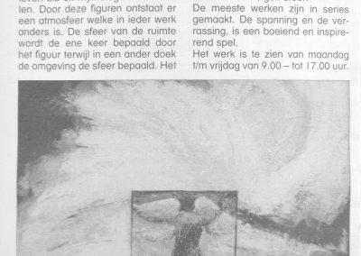 Expositie rechtbank Zutphen